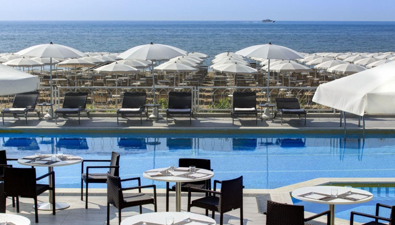 Hotel Byron Bellavista 4* | Hotel 4* sul Mare a Jesolo